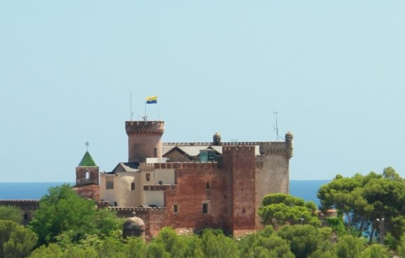 What to do and see in Castelldefels