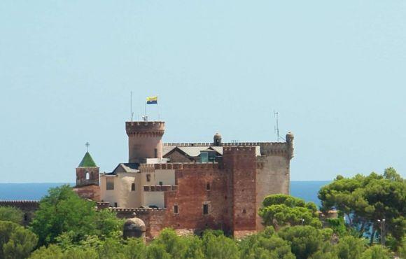 Què fer i veure a Castelldefels