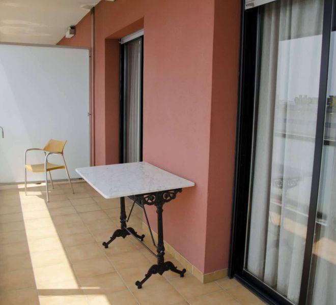 habitación-balcón