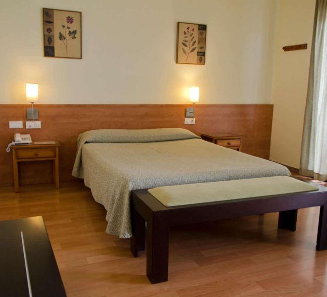 habitación-suite