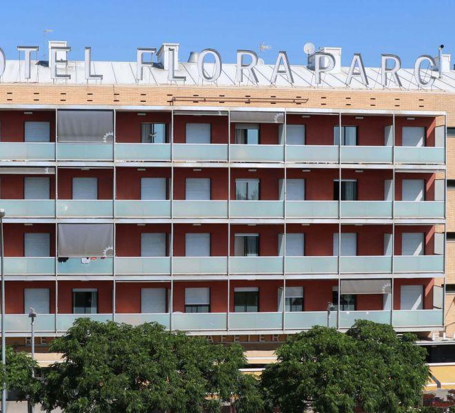 hotel-flora-parc-castelldefels (3)